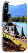 Longest Journey IPhone Case
