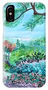 Longwood Gardens IPhone Case
