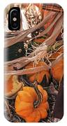 Look Of Fall IPhone Case