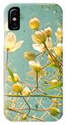 Look Up And You Will See IPhone Case