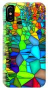 Looking Glass 1 IPhone Case