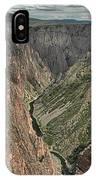 Lookout Below IPhone Case