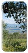 Lookout From Guardsman's Pass IPhone Case