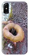 Looks Like A Bagel IPhone Case