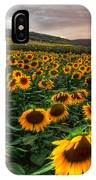 Lord Of The Sun IPhone Case