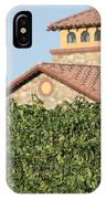 Lorimar Above The Vines IPhone Case