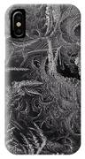 Lost In The Frost IPhone Case