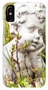 Lost In Thought IPhone Case