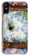 Lot Number 7 Of The Universe IPhone Case