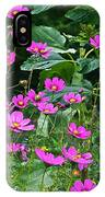 Lots Of Cosmos IPhone Case