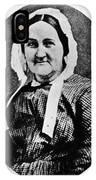 Louisa Whitman (d IPhone Case