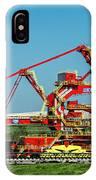 Louisiana Giant IPhone Case