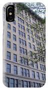 Louisville  Buildings 1 IPhone Case