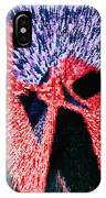 Love Abstract IPhone Case