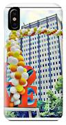 Love Balloons IPhone Case