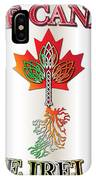 Love Canada Love Ireland16in IPhone Case