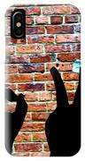 Love Hands IPhone Case