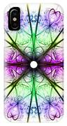 Love In The Stars 2 IPhone Case