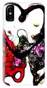 Love Is All Arround IPhone Case