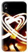 Love IPhone X Case