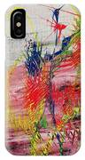 Love Of Life #1 IPhone Case