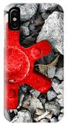 Lovejoy IPhone Case