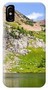Lower Crater Lake IPhone Case