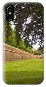 Lucca Walls IPhone Case