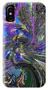 Lucid Dream - The Garden IPhone Case