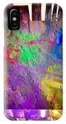 Luminosity  IPhone Case