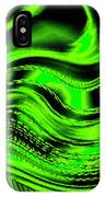 Luminous Energy 19 IPhone Case