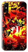 Luminous Energy 24 IPhone Case