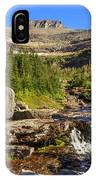 Lunch Creek  IPhone Case
