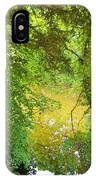 Luss Waters IPhone Case