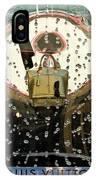 Lv Gold Bag 01 IPhone Case
