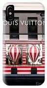Lv Hot Air Balloons 02 IPhone Case
