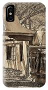 Mabel's Gate - A Different View IPhone Case