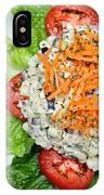 Macaroni Salad 1 IPhone Case
