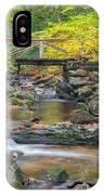 Macedonia Brook Square IPhone Case
