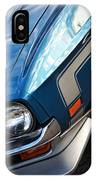 Mach 1 Ford Mustang 1971 IPhone Case