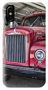 Mack Truck V2 IPhone Case