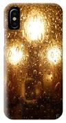 Macro Lights IPhone Case