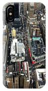 Macy's From Above IPhone Case