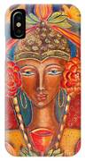Magdalene Of The Eightfold Path IPhone Case
