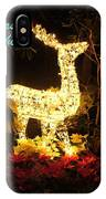 Magical Christmas IPhone Case