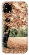 Magical Fall IPhone Case
