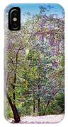 Magical Forest IPhone Case