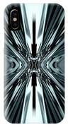 Magical Hypnotic Exit To Unknown IPhone Case