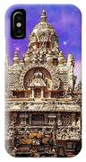 Magical India IPhone Case