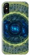 Magical Seal Of The Sea IPhone Case